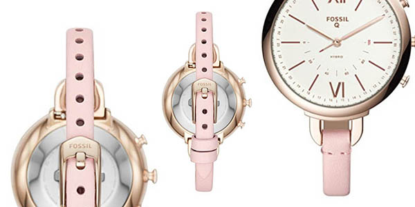 reloj digital Fossil Q Annette diseño elegante oferta