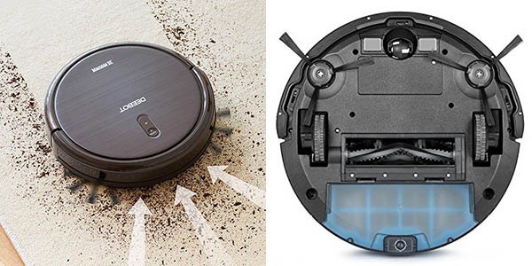 ECOVACS Robotics DEEBOT N79S en Amazon