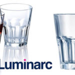 Set 12 vasos Luminarc New America forma baja (30cl) barato en eBay