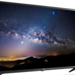 Smart TV LG 50UK6300 UHD 4K HDR barato