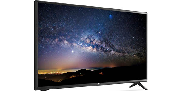 Smart TV LG 49UK6300 UHD 4K HDR barato