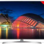 Smart TV LG 50UK6950 UHD 4K HDR de 50''