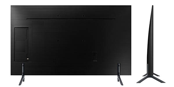 Smart TV Samsung UE43NU7192 UHD 4K HDR en eBay