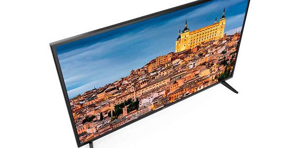Smart TV TD Systems K55DLG8US UHD 4K HDR barato