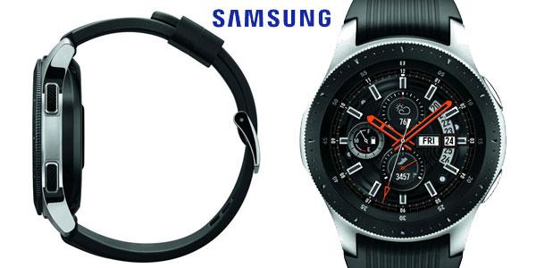 Smartwatch Samsung Galaxy Watch R800 46 mm Plata barato en eBay