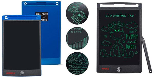 Tableta LCD Nobes de escritura y dibujo infantil de 8,5 pulgadas barata