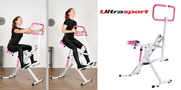 Ultrasport Home Trainer máquina de fitness barata