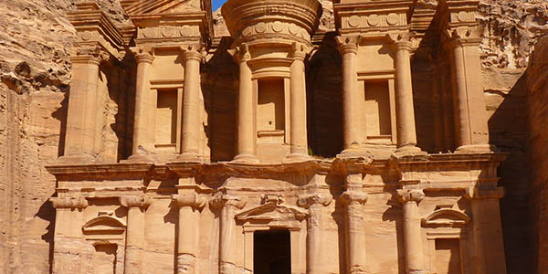 viaje a Jordania organizado barato