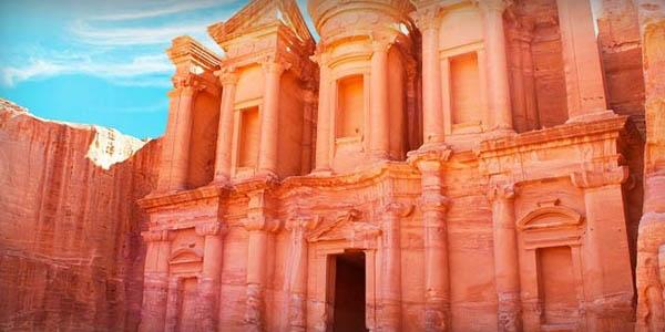 viaje a Jordania organizado low cost septiembre 2018