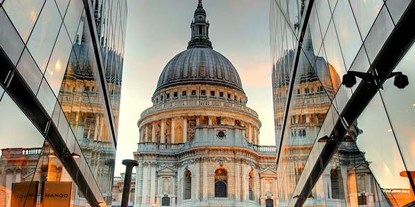 viaje otoño-invierno a Londres con presupuesto low cost