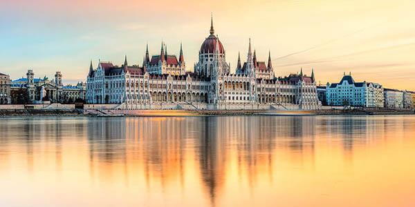 viaje en otoño low cost a Budapest
