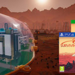 Videojuego Surviving Mars para PS4, Xbox One y PC Steam barato
