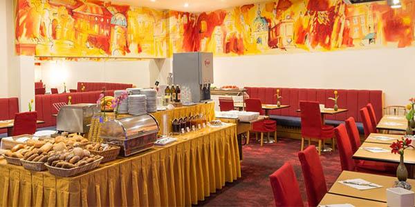 Viena Austria oferta estancia en hotel céntrico Boltzmann