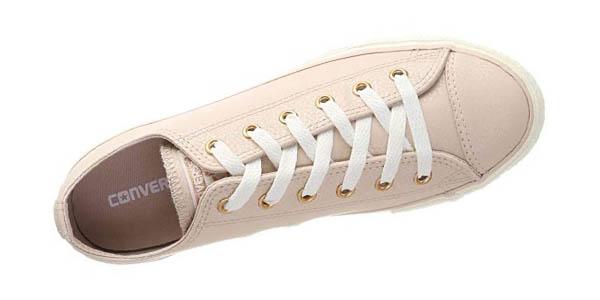 zapatillas Converse All Star Chuck Taylor para niñ@s chollo