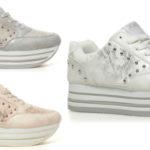 Zapatillas Xti Gunna tonos metalizados con plataforma para mujer baratas en eBay