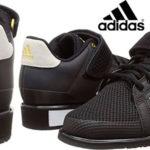 Zapatillas de halterofilia Adidas Power Perfect 3 para hombre en oferta