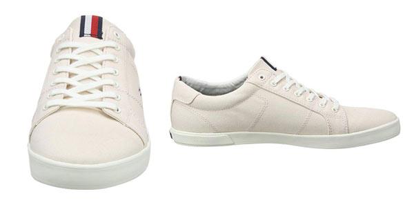 Zapatillas Tommy Hilfiger Iconic Long Lace para hombre al mejor precio