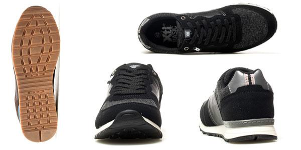 Zapatillas Xti Matias para hombre rebajadas en eBay