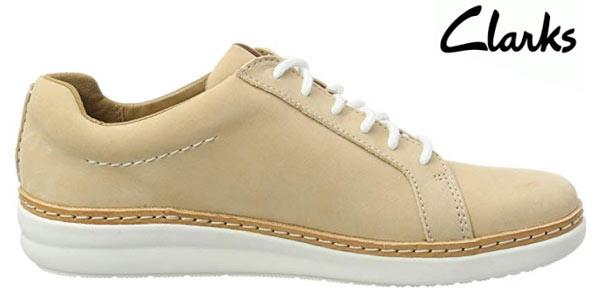 Zapatos Clarks Amberlee Rosa para mujer baratos en Amazon