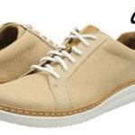 Zapatos Clarks Amberlee Rosa para mujer rebajados en Amazon