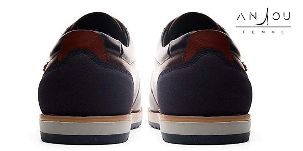 Promoción Zapatos Oxford para hombre de cuero PU en Amazon