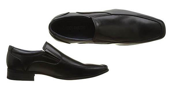 zapatos de vestir para hombre Enzo Marconi Biagio chollo