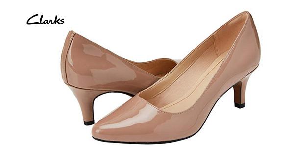 Zapatos Sólo Para Mujer Isidora Por 50€ Chollazo Clarks Faye Con 33 sxQrtdhCB