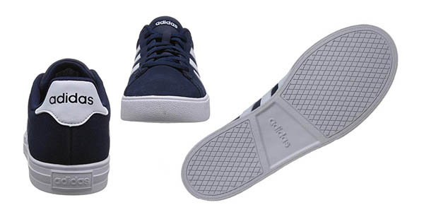 Adidas Daily 2.0 zapatillas chollo
