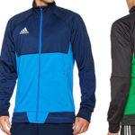 Si necesitas ampliar tu vestuario deportivo y estás buscando una chaqueta de  chándal de marca 5a8095a214e5d