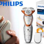 Afeitadora Philips Star Wars SW5700/07 Edición limitada BB-8 barata