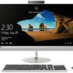 Lenovo Ideacentre AIO 520-22IKU de 21,5'' Full HD