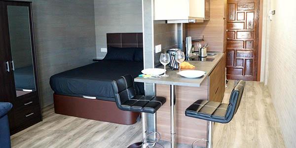 alojamientos baratos cerca de PortAventura Park