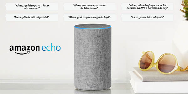 amazon echo precio error