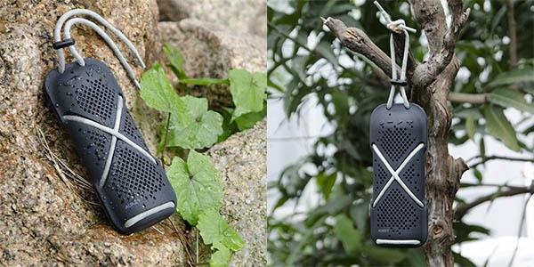 Altavoz Bluetooth Aukey SK-M32 en Amazon