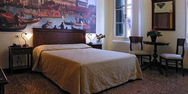 Ca Centopietre hotel en Venecia barato