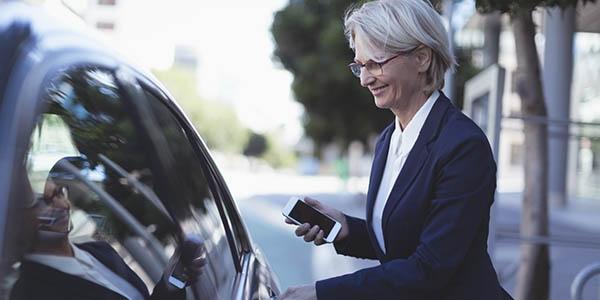 Cabify promoción descuento para usuarios nuevos primeros trayectos