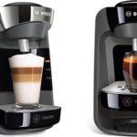Cafetera Bosch Suny TAS3702 para Tassimo