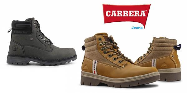 d3864b4b48 Chollazo Botas Chukka Carrera Jeans para hombre por sólo 29,99€ con ...