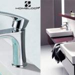 Chollo Grifo de lavabo monomando Homelody de diseño