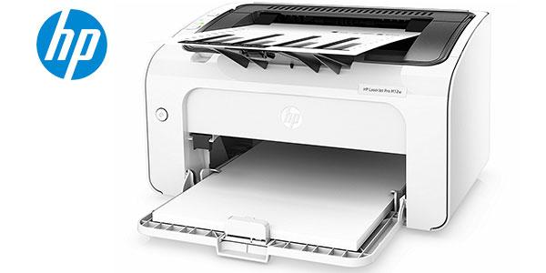 Chollo Impresora L 225 Ser Hp Laserjet Pro M12w Wi Fi Por S 243 Lo