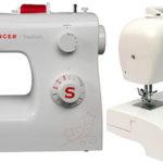 Chollo Máquina de coser mecánica Singer 2250 Tradition