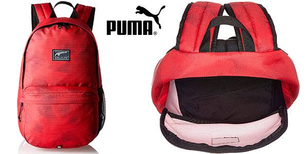 Chollo Mochila Puma Academy de 22 litros