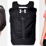 Chollo Mochila Under Armour Expandable de 25 litros