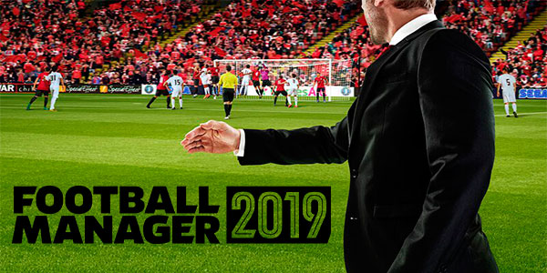Chollo Football Manager 2019 para PC Steam