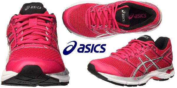 asics running mujer 40