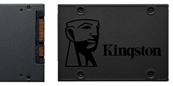 Disco SSD Kingston A400 de 240 GB barato
