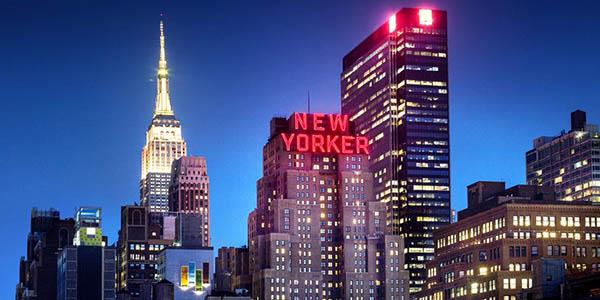 escapada low cost a Nueva York en hotel bien ubicado