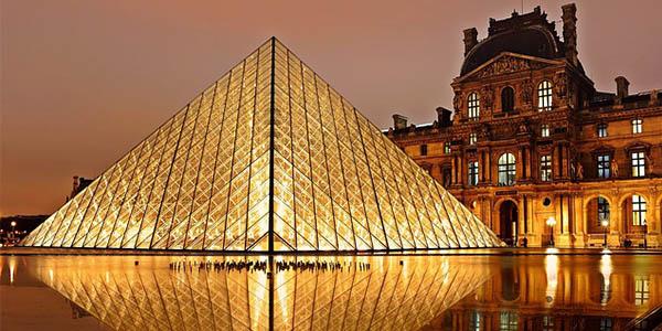 escapada a Parí barata octubre 2018