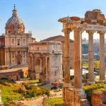 Escapada a Roma barata invierno-primavera 2020