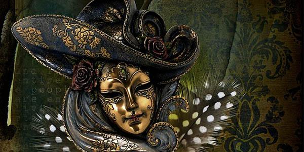 escapada a Venecia para el Carnaval barata
